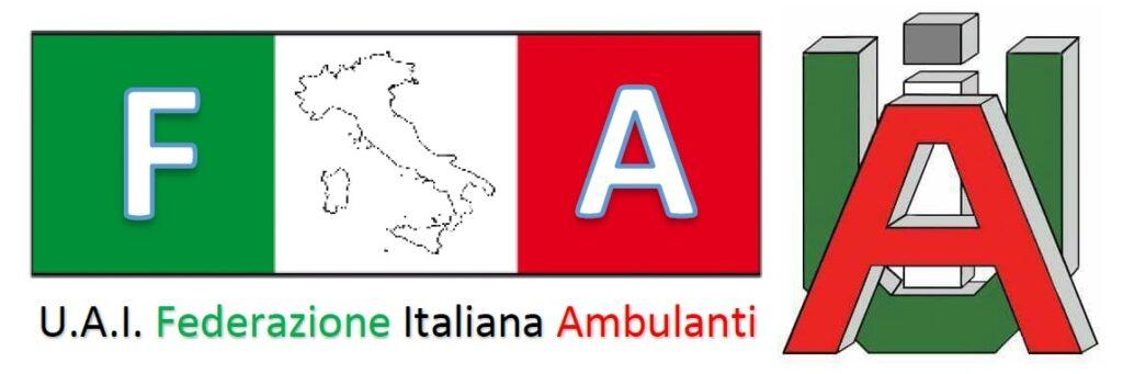 FIA - Federazione Italiana Ambulanti UAI